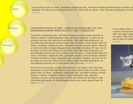 #13 untuk Create an Animation for Google Adwords Display Banners Using Google WebDesigner Software - ADA-BE-0215 oleh powderkola