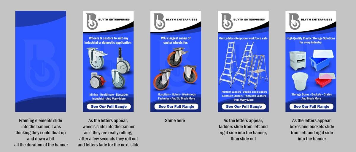 Penyertaan Peraduan #                                        5                                      untuk                                         Create an Animation for Google Adwords Display Banners Using Google WebDesigner Software - ADA-BE-0215