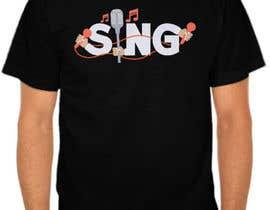 #195 para T-Shirt Designs por indraDhe