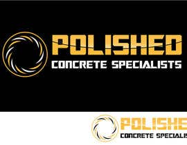 #140 cho Logo Design for Polished Concrete Specialists bởi akshaydesai