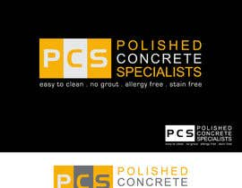 #125 for Logo Design for Polished Concrete Specialists by Mohd00