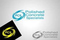 Bài tham dự #49 về Graphic Design cho cuộc thi Logo Design for Polished Concrete Specialists