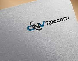 Nro 8 kilpailuun CNVTelecom käyttäjältä NeriDesign