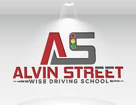 #194 for Design a logo for a driving school by imamhossainm017