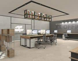 #39 for I want an office space designed af SerenKaya