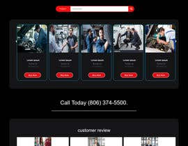 mobashirkhan1998 tarafından Website Page Redesign - Classifieds Homepage için no 3