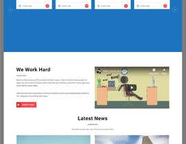 #1 for Website Page Redesign - 07/10/2019 13:03 EDT by hosnearasharif