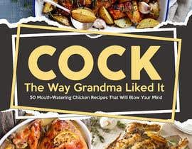 #133 for Chicken Cookbook Cover Contest af alfawidharta
