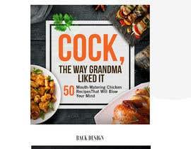 #170 for Chicken Cookbook Cover Contest af princegayares