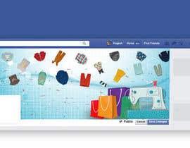 nº 38 pour Facebook profile - the top banner/picture par saysanji