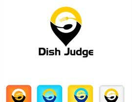 #86 for Logo for Dish Judge App by ayangraph