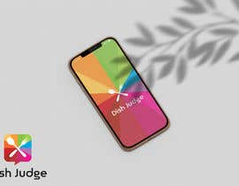 #89 for Logo for Dish Judge App by gd398410