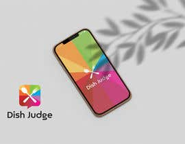 #90 for Logo for Dish Judge App by gd398410
