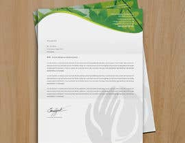 #54 for Redesign our Letterhead/Footer and Price List by mamun313