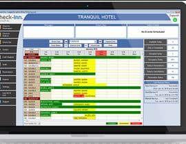 #6 para Desarrollo de un sitio web para hotel pequeño. de JuanMontillaRD