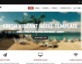 #3 para Desarrollo de un sitio web para hotel pequeño. de matiasclapera
