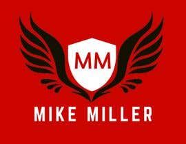 #61 for Logo design for Mike Miller by Azizah97