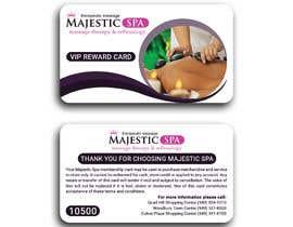 #55 para Recreate Membership card design in psd file por Rahman782
