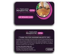 #85 para Recreate Membership card design in psd file por Rahman782