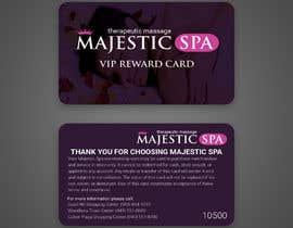 #21 para Recreate Membership card design in psd file por MaxRegan
