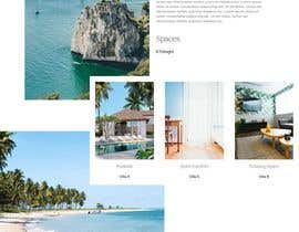 #34 for Build a travel website by exbitgraphics