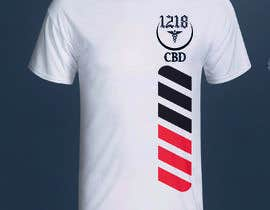 #222 for 1218 T-Shirt by martarbalina