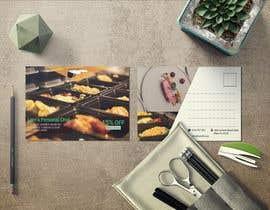 MohammadSujon tarafından Marketing postcard için no 54