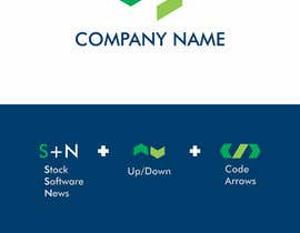 nº 45 pour Expert Logo Design for Stock Software Company & 3 follow up projects after! par hathanhvtcnews