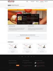 #29 for Website Redesign for Digital Marketing Company by webgik