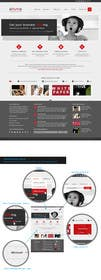 #34 for Website Redesign for Digital Marketing Company by amandachien