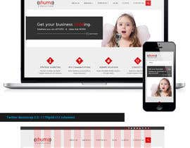amandachien tarafından Website Redesign for Digital Marketing Company için no 49