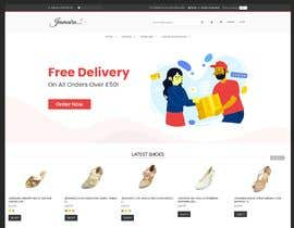 #2 for Free Delivery Banner for our website by mhtushar322