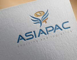 #178 for Asiapac logo by royatoshi1993
