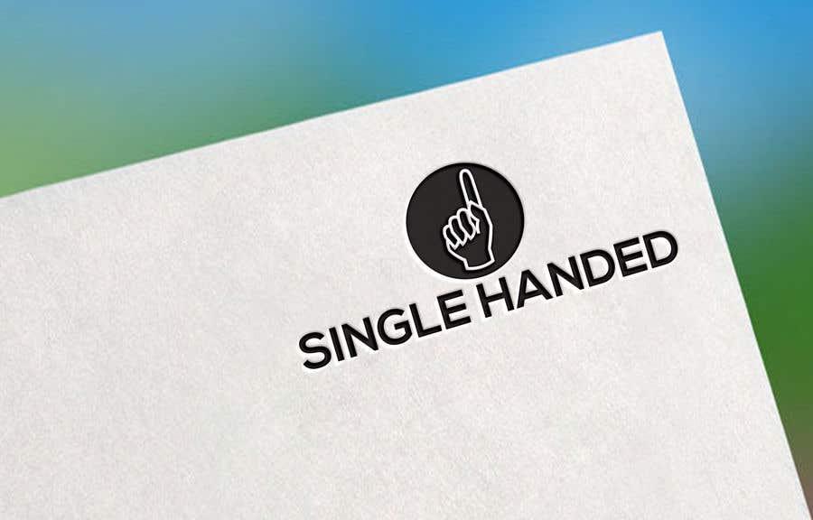 Kilpailutyö #284 kilpailussa Design a Logo for my new business