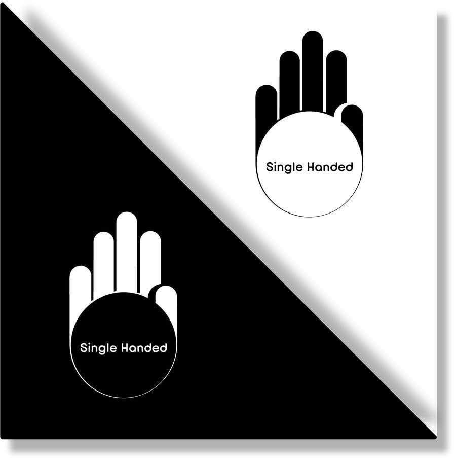 Kilpailutyö #250 kilpailussa Design a Logo for my new business