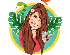 #11 cho Cartoonized Logo for Website bởi MiissLouty1
