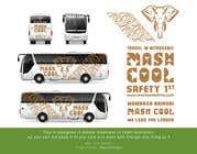 Bài tham dự #5 về Graphic Design cho cuộc thi Need a Complete Design for Bus Branding