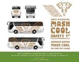 #5 cho Need a Complete Design for Bus Branding bởi matrix3x