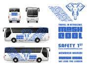 Bài tham dự #6 về Graphic Design cho cuộc thi Need a Complete Design for Bus Branding