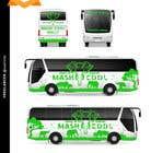 Bài tham dự #9 về Graphic Design cho cuộc thi Need a Complete Design for Bus Branding