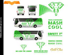 #12 cho Need a Complete Design for Bus Branding bởi matrix3x