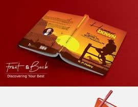 Nro 39 kilpailuun Create a book cover käyttäjältä asimmystics2