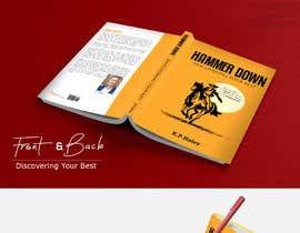 Nro 40 kilpailuun Create a book cover käyttäjältä asimmystics2