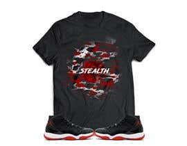 #166 for T Shirt Designs af JechtBlade