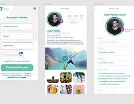 #19 for Web design and prototype by oswosmedia