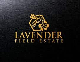 #47 for Lavender Field Estate Logo creation by ffaysalfokir