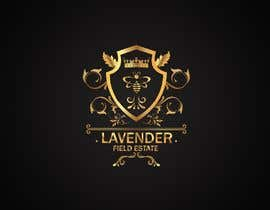#56 for Lavender Field Estate Logo creation by mesteroz