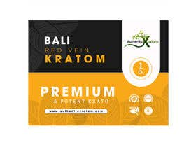 #57 for Product Labels for AK by designdeals