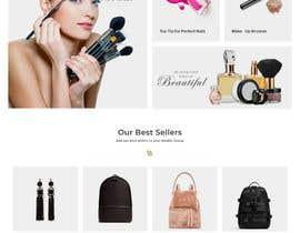 nº 10 pour Design A Mock Up Wordpress Homepage/Webdesigner CSS Expert par Wordpresxpert