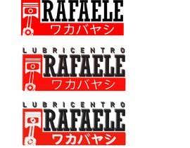 #21 cho Lubricentro Rafaele bởi cabralpameladg